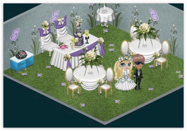 Свадьба в Аватарии